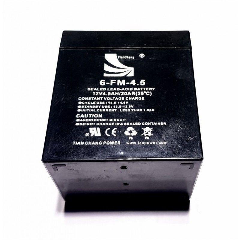 S. EXPLOSION CORE-10J USB MP3 FM BT bateria