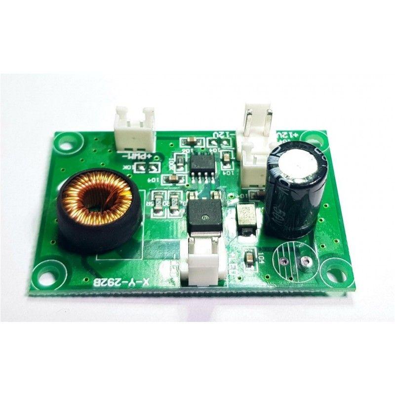 S. LIGHT4ME MINI SPOT 60 BL MKII DRIVER LED