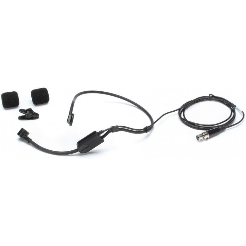 SHURE PGA 31 TQG mikrofon pojemnościowy nagłowny