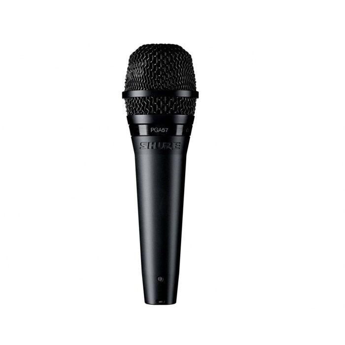SHURE PGA 57 XLR mikrofon dynamiczny instrumentaln