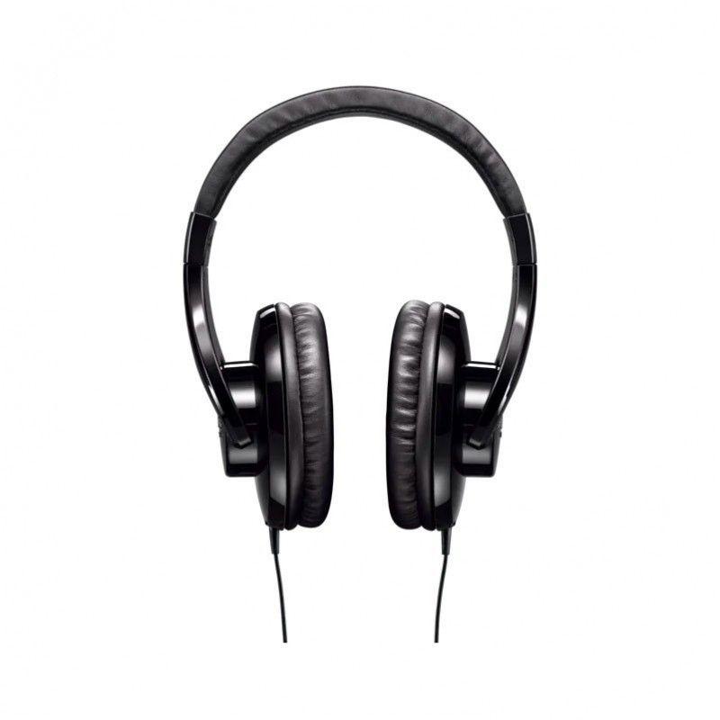 SHURE SRH 240A EFS BK słuchawki studyjne zamknięte