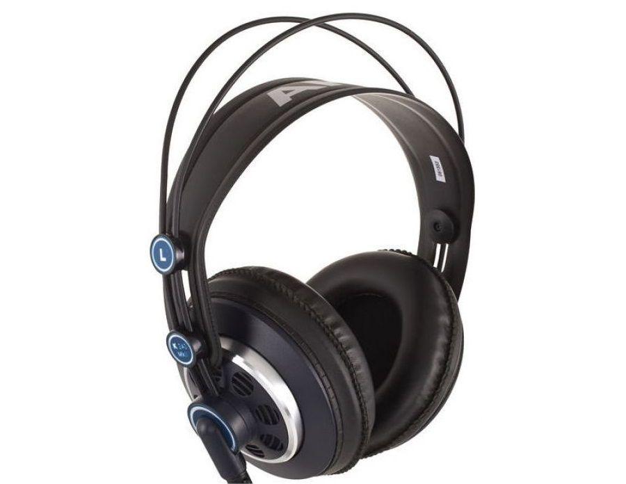 AKG K240 MKII studyjne słuchawki półotwarte 55Ohm