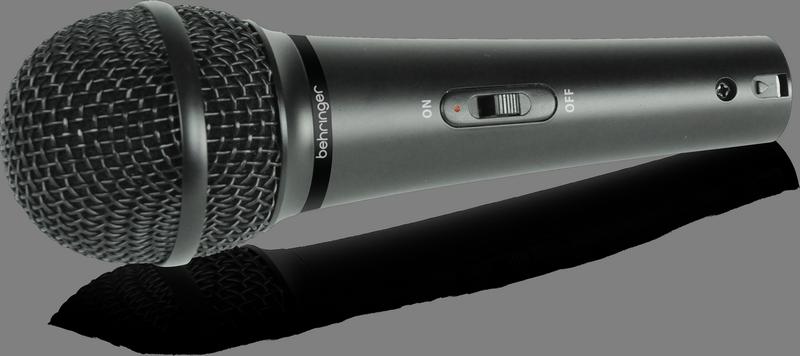 BEHRINGER XM 1800 S mikrofon dynamiczny zestaw