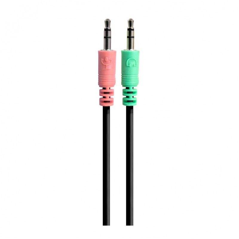 NN T156 słuchawki zamknięte z mikrofonem gamingowe
