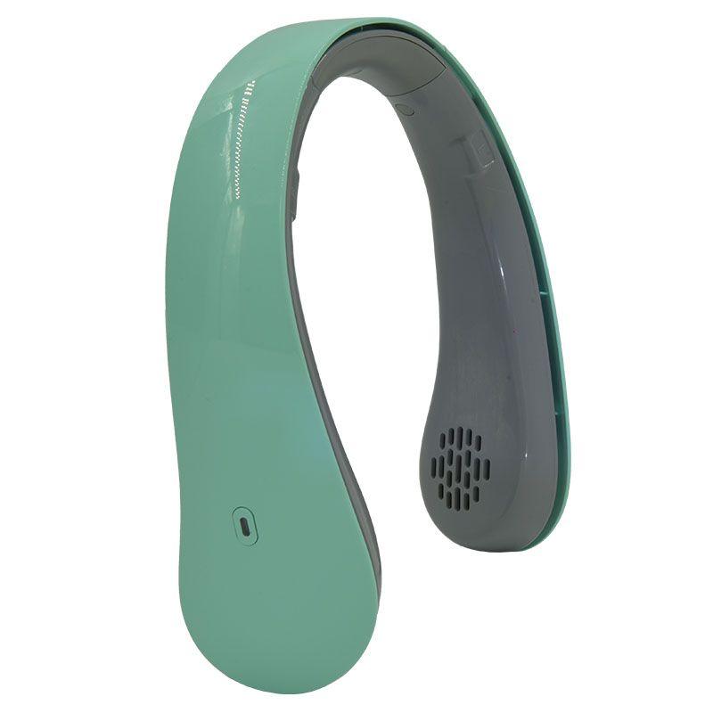 NN WN2 mini wentylator wiatrak chłodzący na szyję