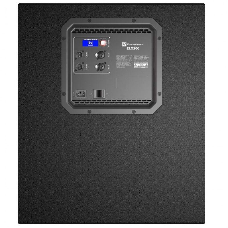 ELECTRO VOICE ELX200-18SP subwoofer aktywny 1200W
