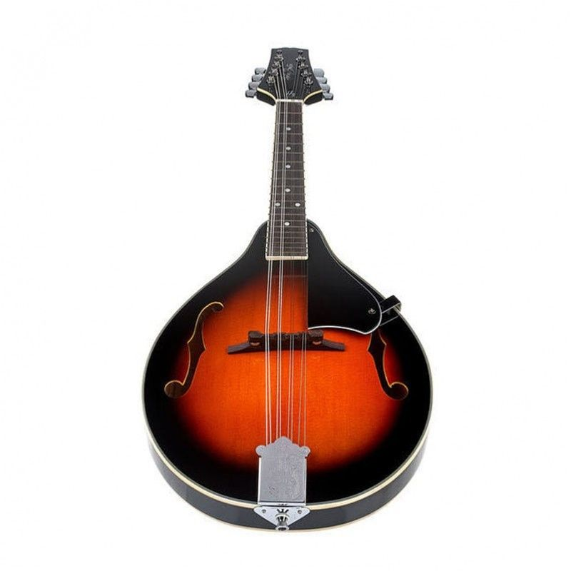 HARLEY BENTON HBMA 50 VS mandolina typu A sunburst