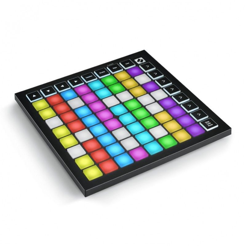 NOVATION LAUNCHPAD MINI MK3 kontroler pad MIDI