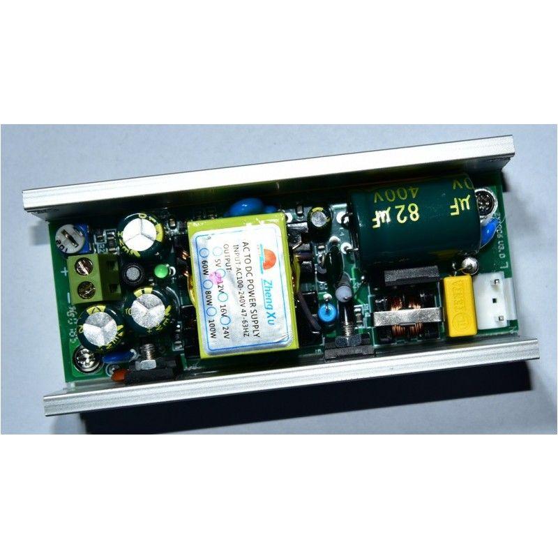 S. LIGHT4ME AURA BAR 12x3W listwa LED RGBW PSU