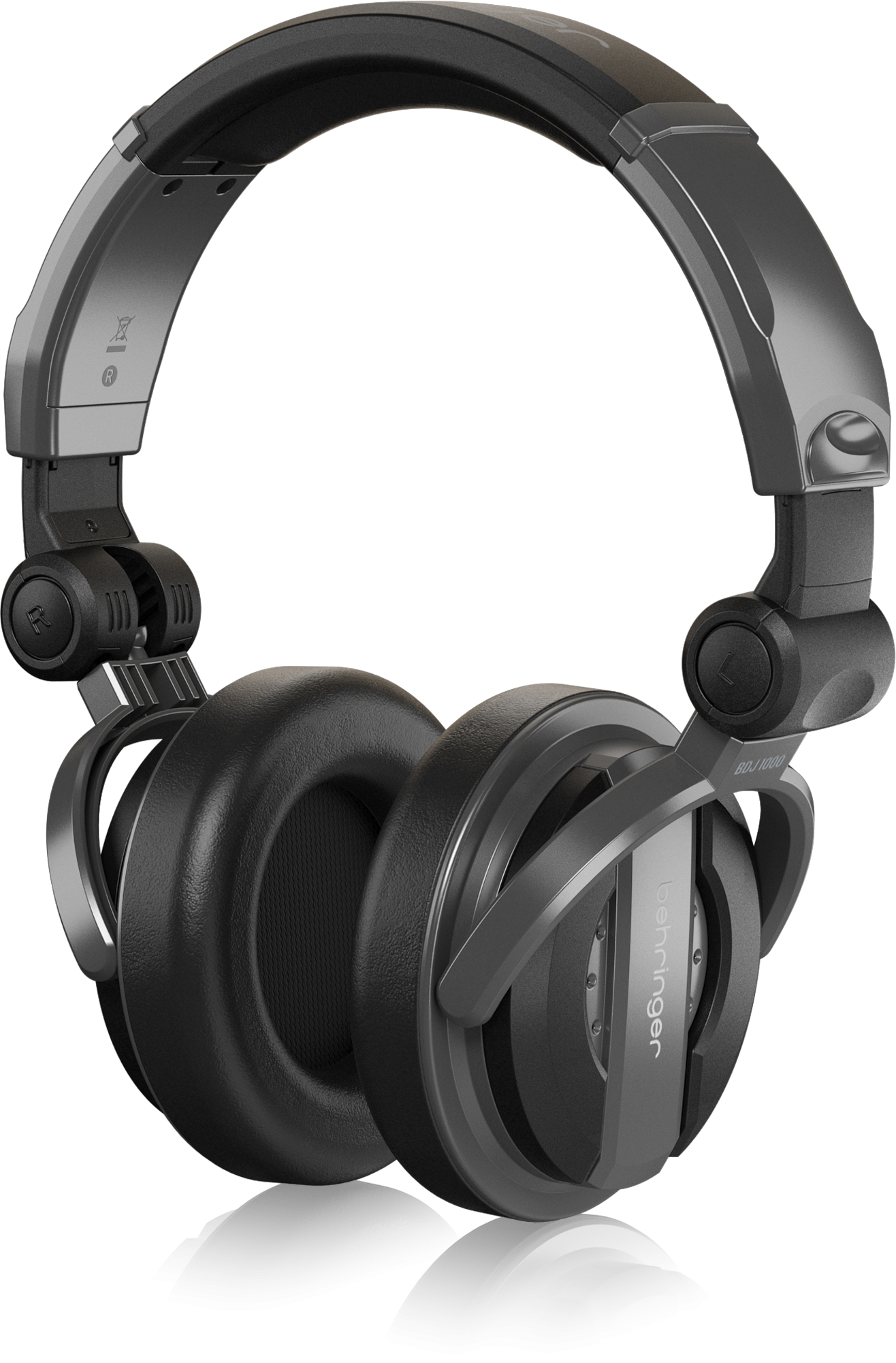 BEHRINGER BDJ 1000 słuchawki monitorujące dla DJ-a