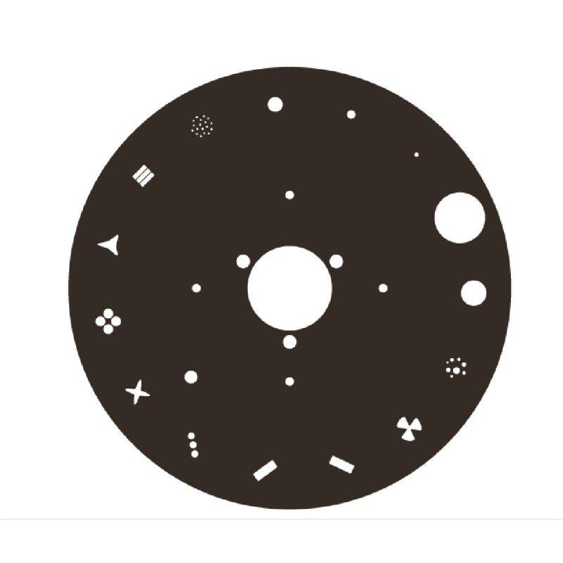 EVOLIGHTS iQ 281 H 3in1 beam spot wash