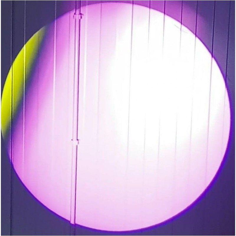 LIGHT4ME PATRIOT SPOT 120 głowica ruchoma LED