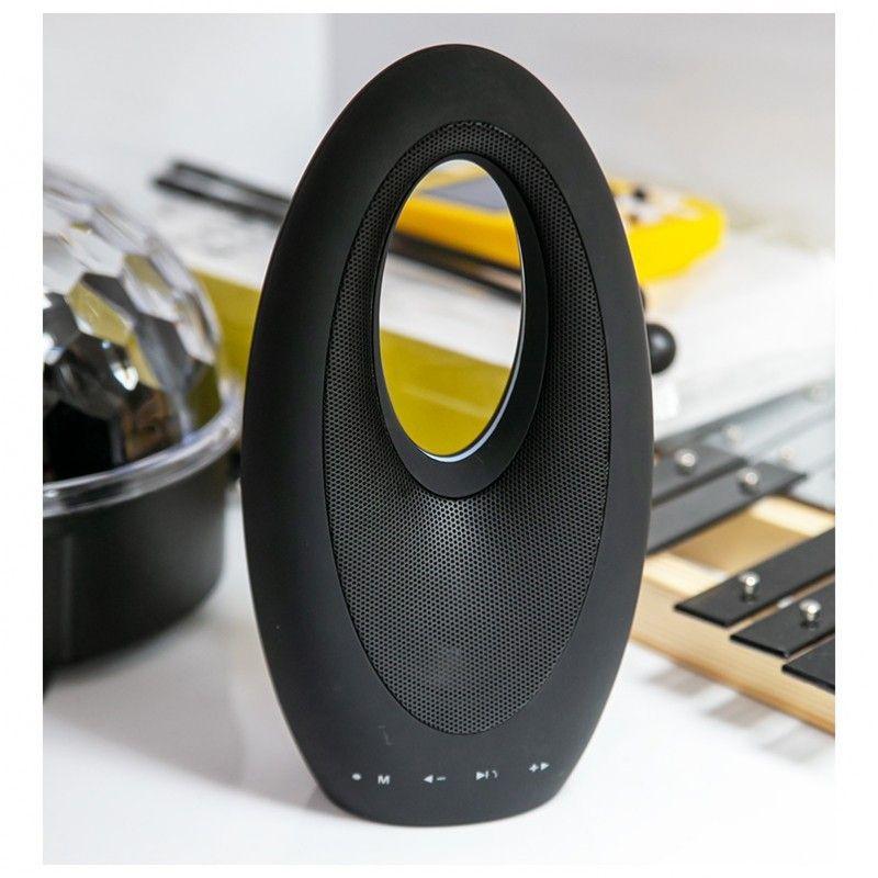 NN NS przenośny głośnik Bluetooth USB MP3 SD FM