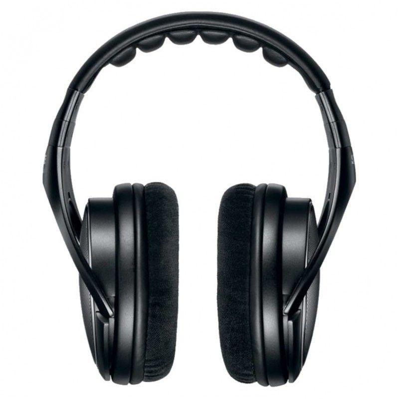 SHURE SRH 1440 słuchawki studyjne otwarte nauszne