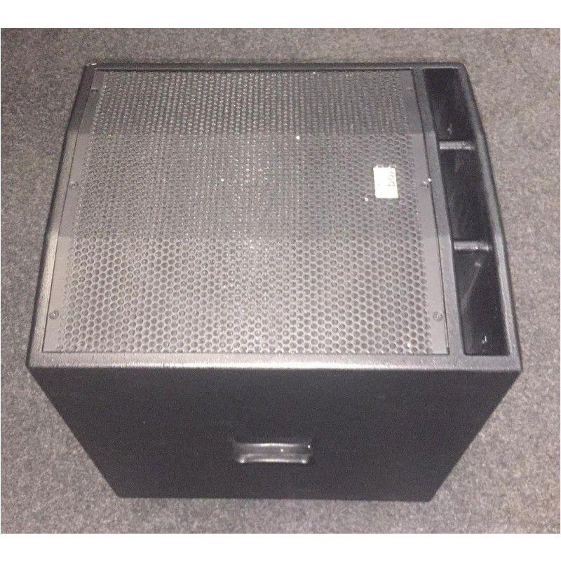 THE BOX CL 112 SUB MK II akt subwoofer powystawowy