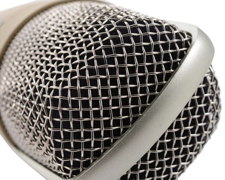 BEHRINGER C-1U USB mikrofon studyjny do nagrywania
