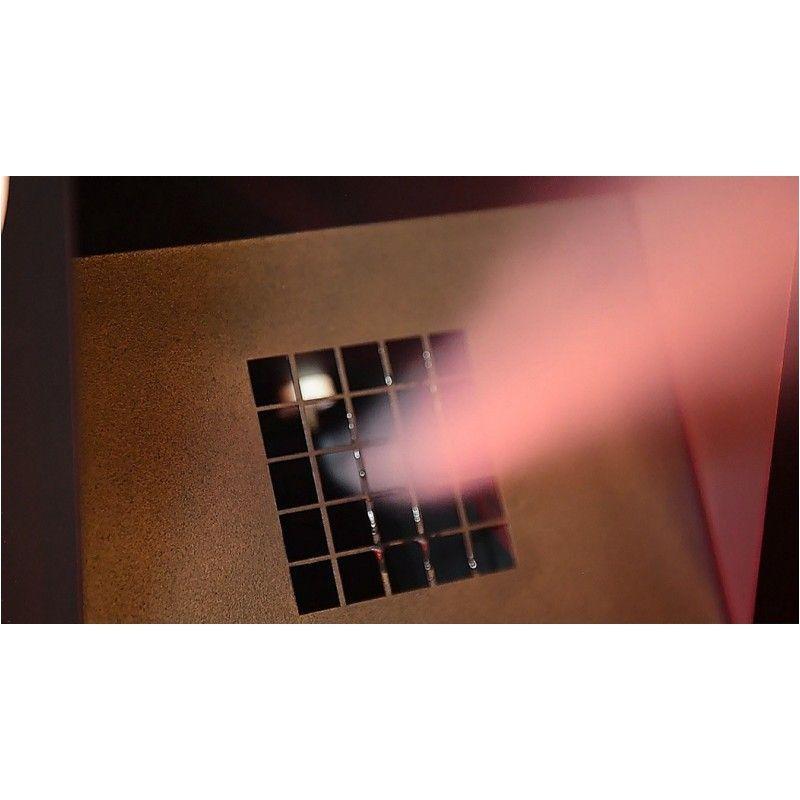 LIGHT4ME HAZER 1500W wytwornica MGŁY + PŁYN 5l