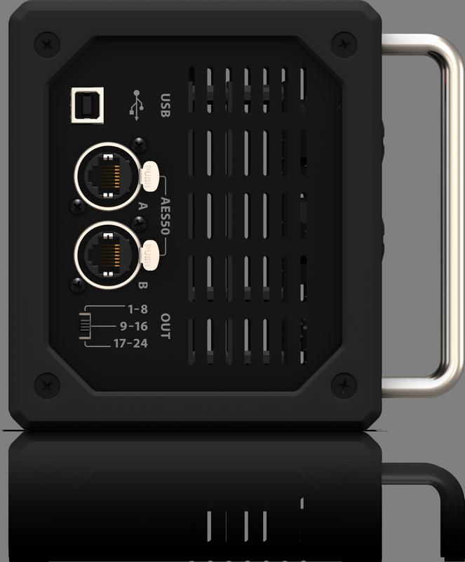 BEHRINGER SD16 stagebox cyfrowy