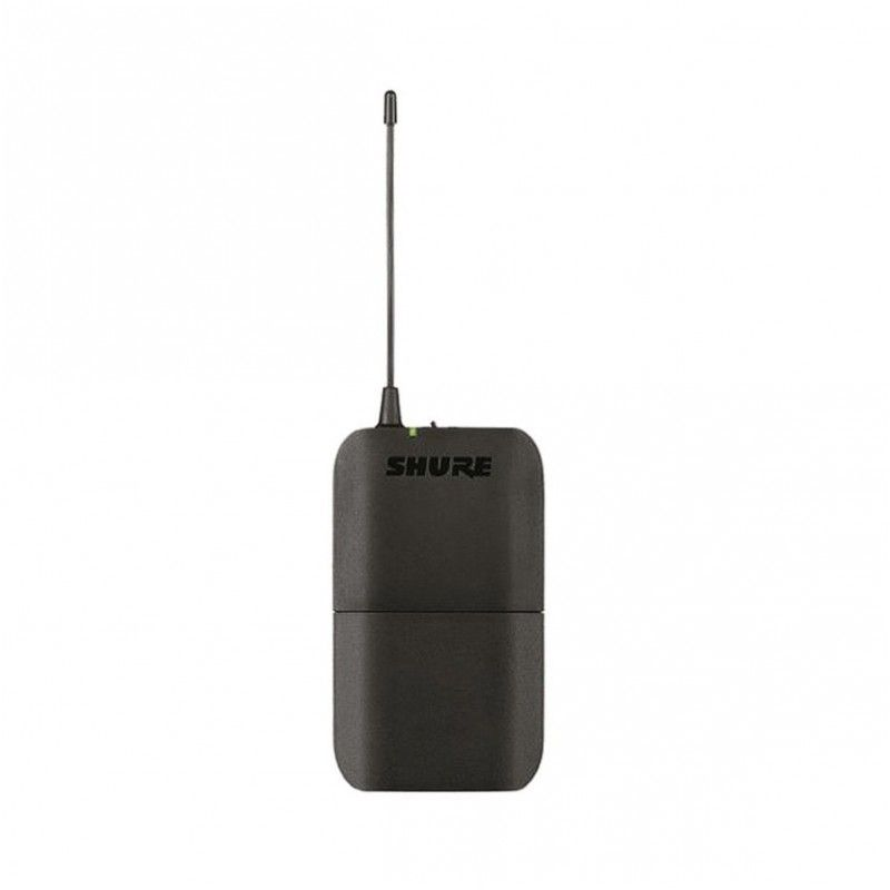 SHURE BLX14E mikrofon bezprzewodowy instrumentalny