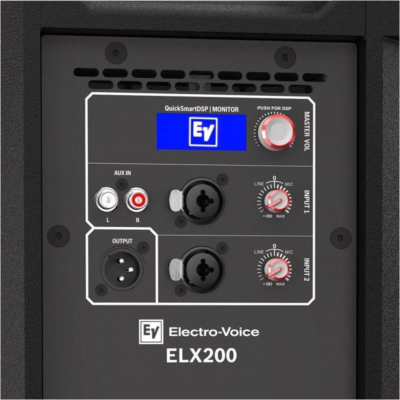 ELECTRO VOICE ELX200-15P kolumna aktywna 1200W