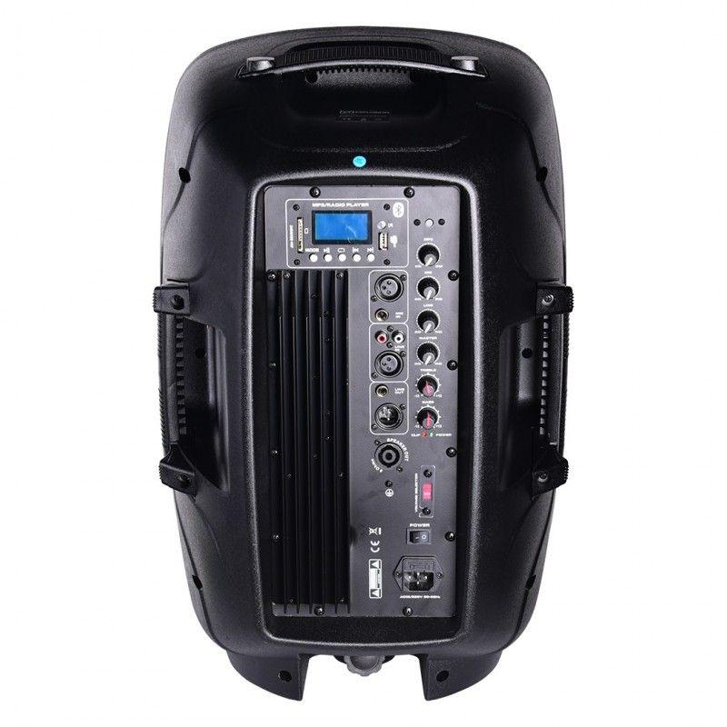 EXPLOSION CORE-12C kolumna przenośna USB MP3 FM BT
