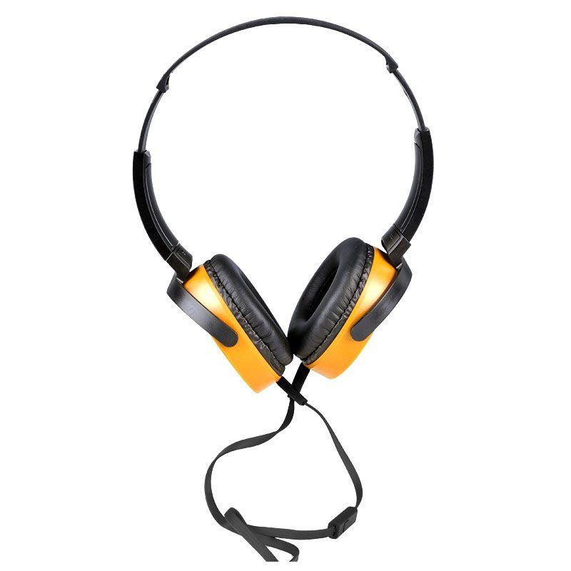 NN 450AP GOLD słuchawki nauszne zamknięte