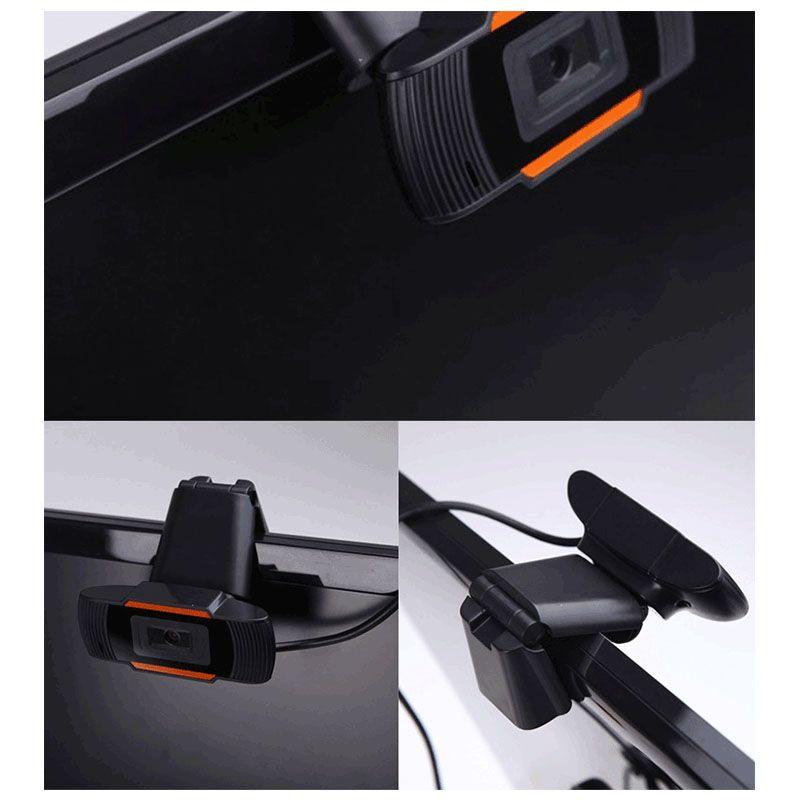 NN CX10 kamera internetowa USB na monitor 480 pix