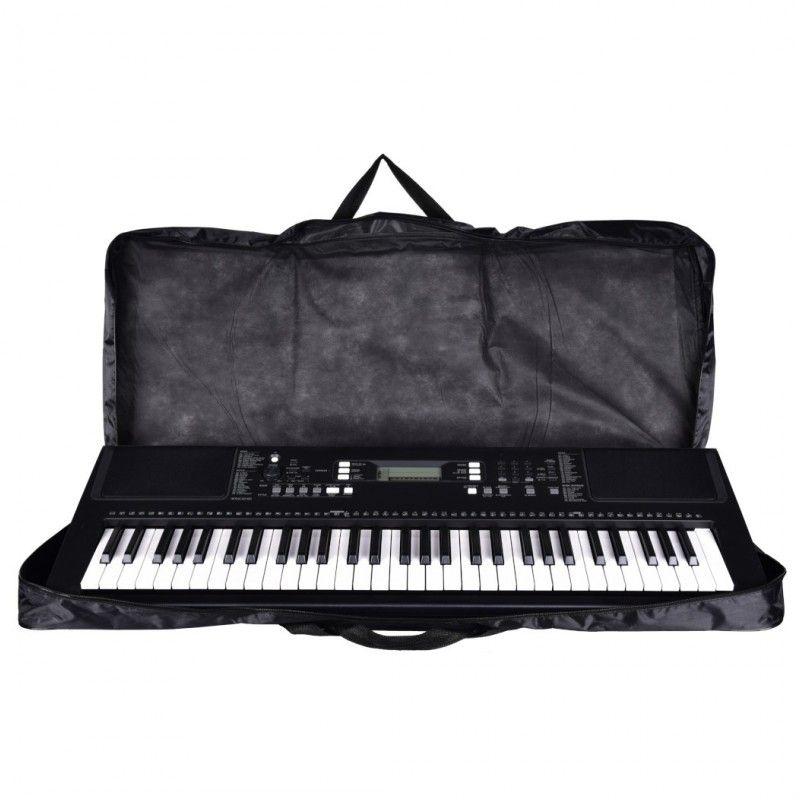 NN KEY61 BAG pokrowiec na keyboard 61 klawiszy 5mm