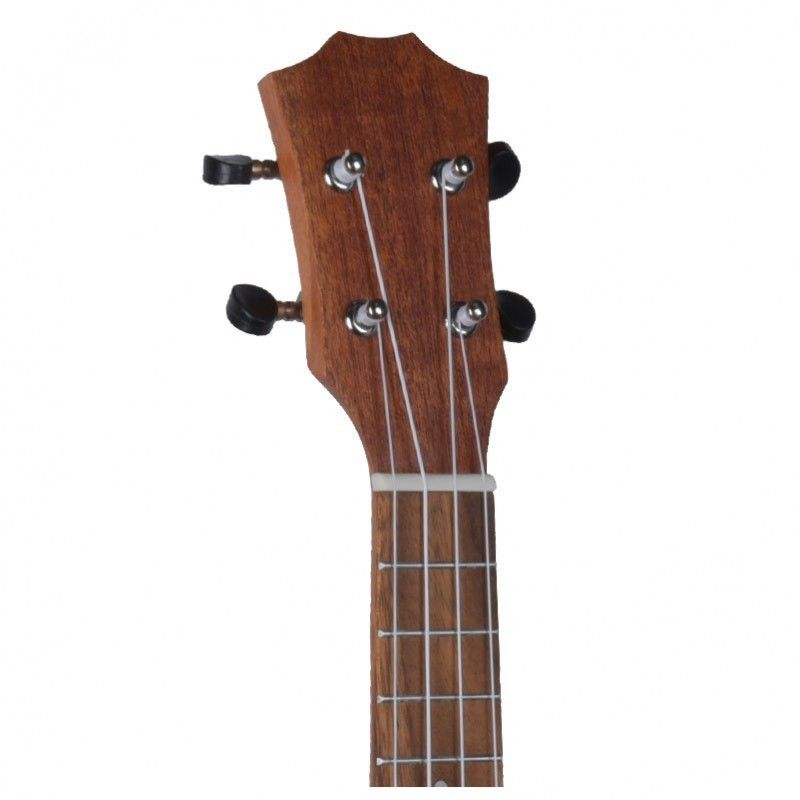 NN UK 01 WOOD ukulele koncertowe naturalne drewno