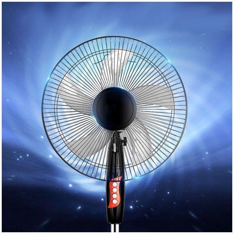 NN WS3 wentylator wiatrak chłodzący stojący duży