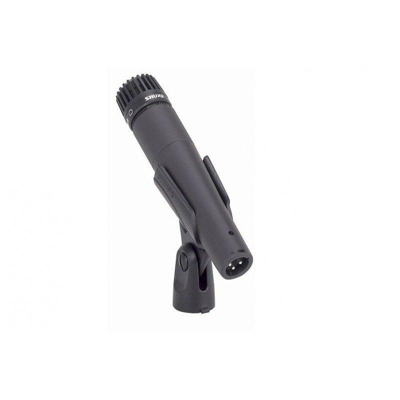 SHURE SM 57 LCE mikrofon dynamiczny bez włącznika