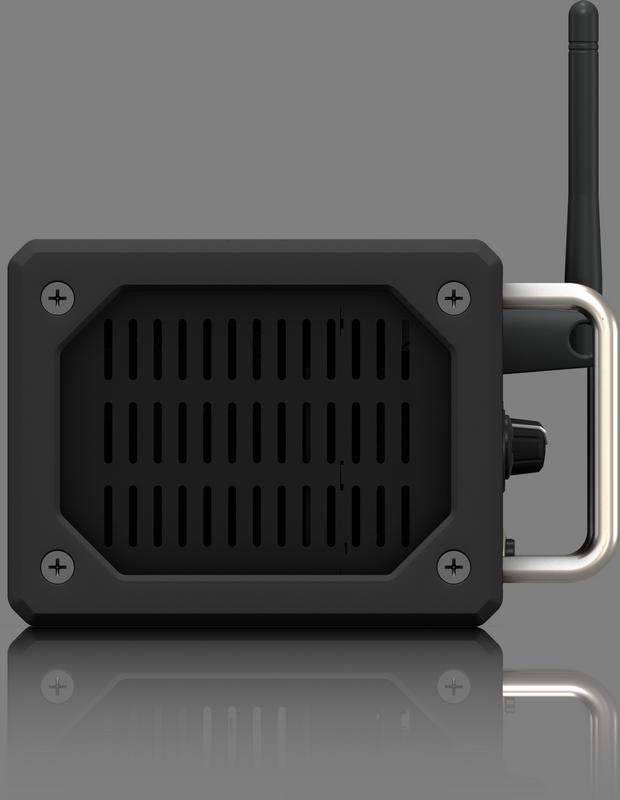 BEHRINGER XR 12 mikser cyfrowy 12 kanałów WiFi