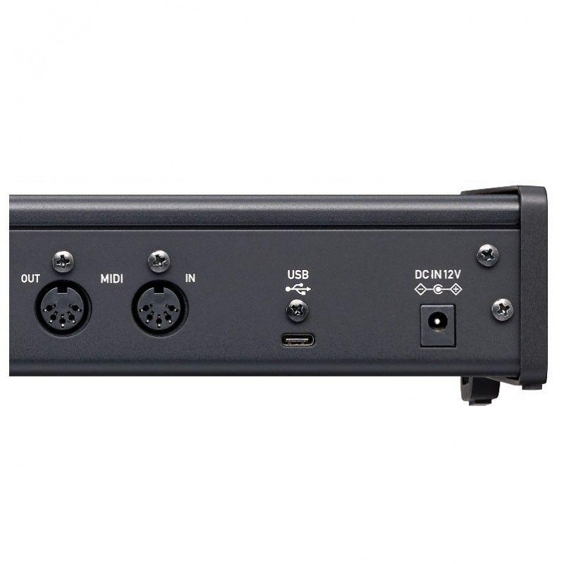 TASCAM US 4X4 HR zewnętrzny interfejs audio USB