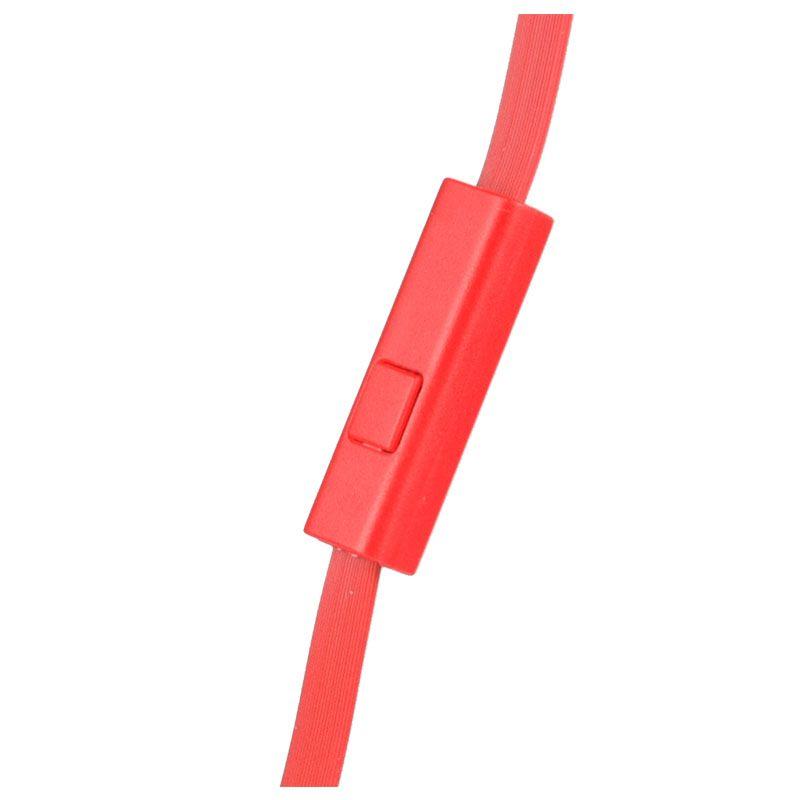 NN 450AP RED słuchawki nauszne zamknięte