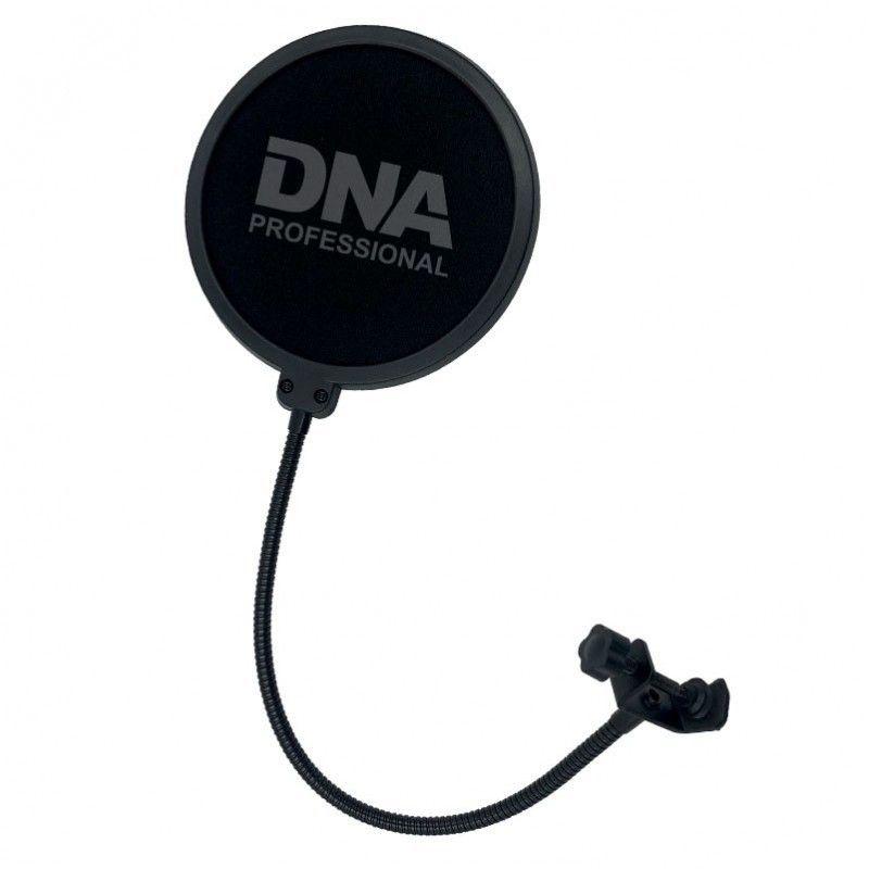 DNA DNC GAME mikrofon pojemnościowy studyjny XLR