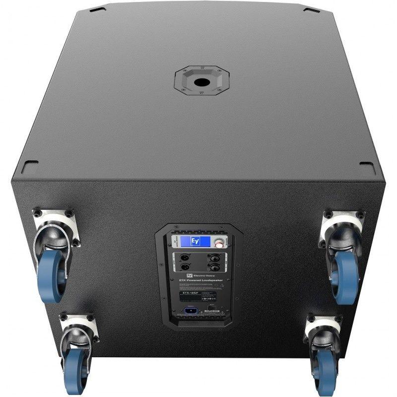 ELECTRO VOICE ETX 18SP subwoofer aktywny 1800W