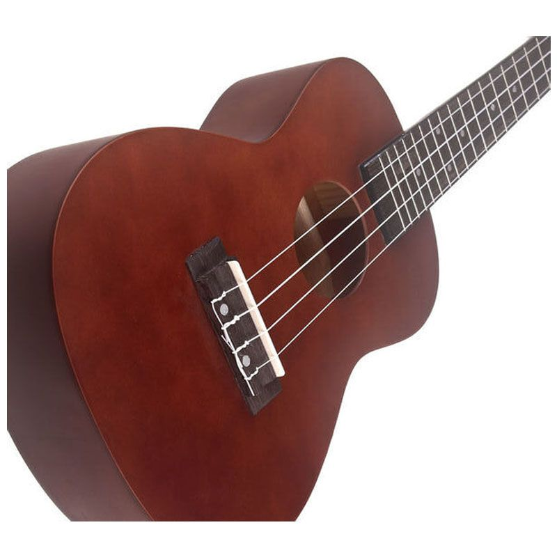 HARLEY BENTON UK-11C BROWN ukulele koncertowe