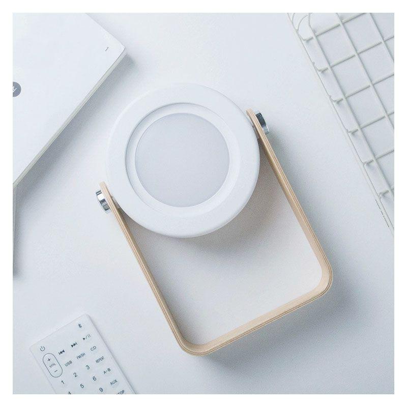 NN LPL akumulatorowa przenośna lampka nocna USB