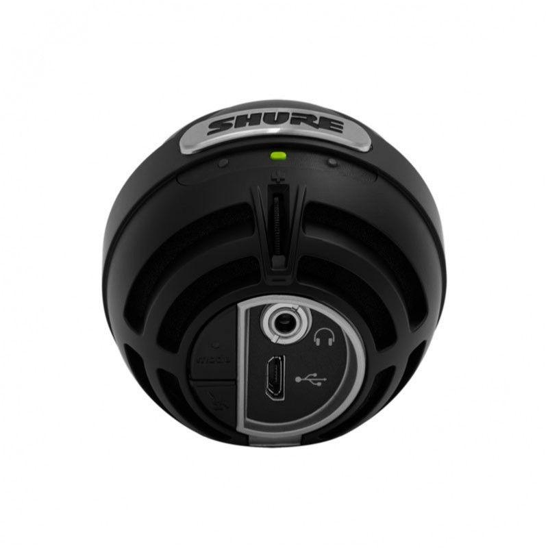 SHURE MOTIV MV5C domowy mikrofon pojemnościowy USB