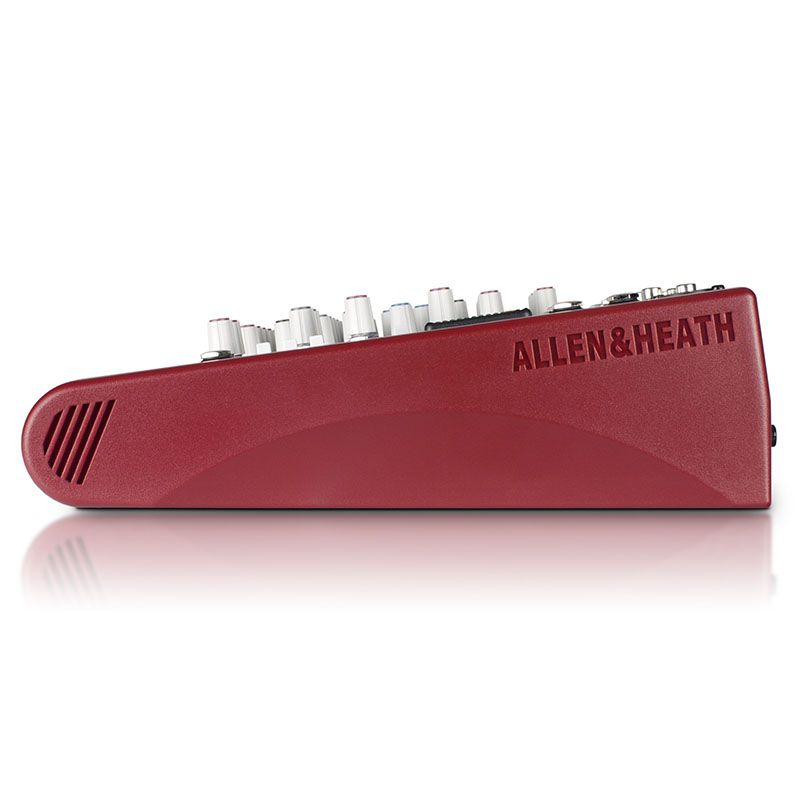 ALLEN & HEATH ZED-10 analogowy mikser audio interfejs USB