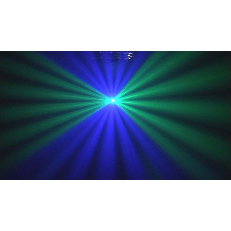 LIGHT4ME AIRSHIP mocny efekt flower LED