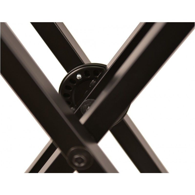 STAND4ME DELUXE statyw klawiszowy wzmocniony typu X