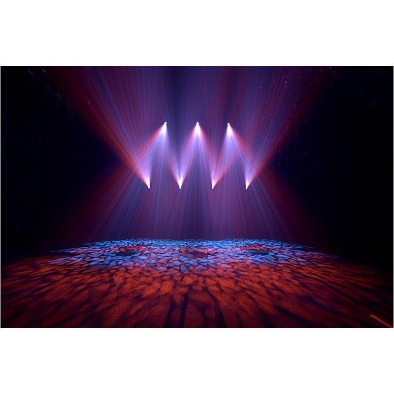 EVOLIGHTS iQ 180 S ruchoma głowa spot 180W LED