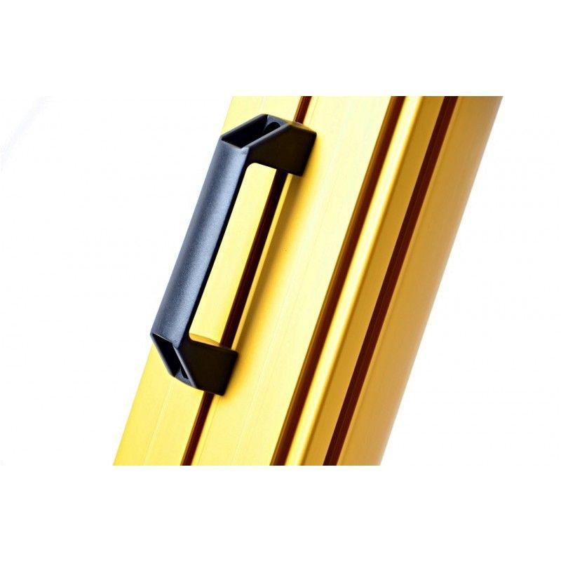 STAND4ME TYTAN GOLD statyw klawiszowy podwójny złoty