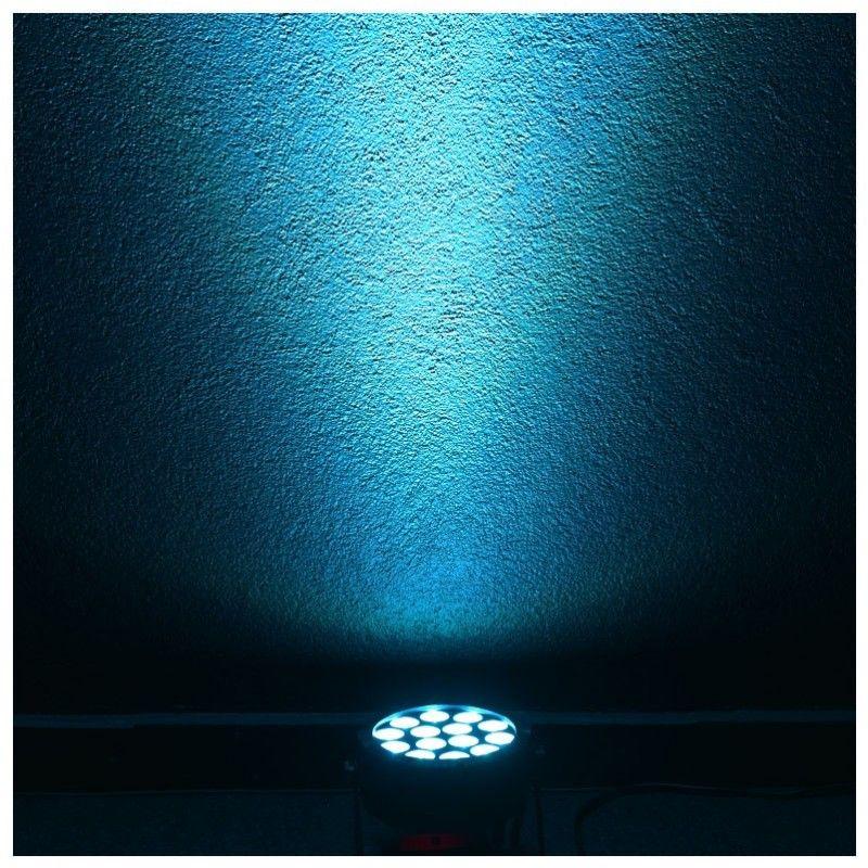 NN PAR RGBW 14x10 reflektor sceniczny LED