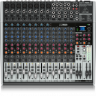 BEHRINGER XENYX X 2222 USB mikser analogowy audio