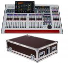 BEHRINGER WING mikser cyfrowy + CASE