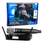 SHURE GLXD24E/B87A-Z2 mikrofon bezprzewodowy