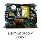 S. LIGHT4ME 2R BEAM ZASILACZ
